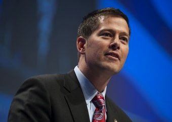 """Freshman GOP Rep. Sean Duffy, a member of the House Financial Services Committee, raised more than $200,000 in his first three months in office. Duffy said then he was still """"getting up to speed"""" on issues lik..."""