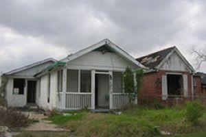 empty-houses