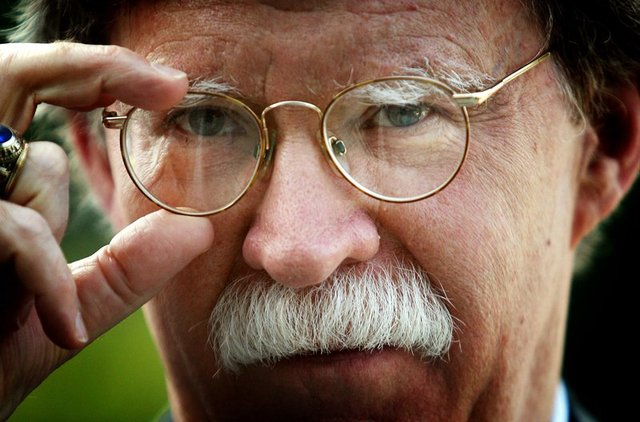 Former United States ambassador to the U.N. John Bolton