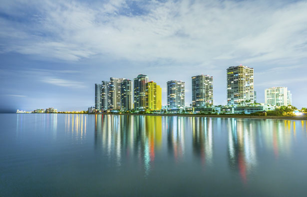 Miami: Where Luxury Real Estate Meets Dirty Money - Type Investigations