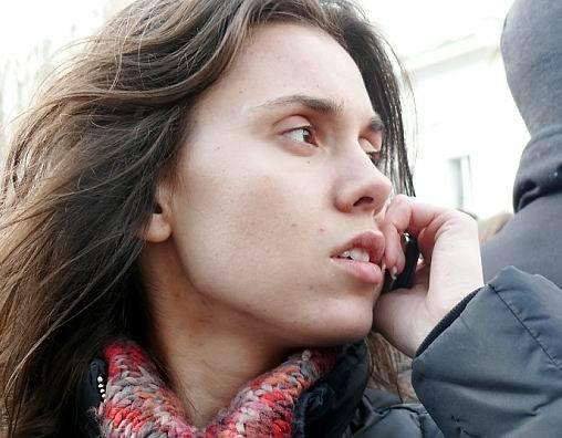 Natalia Morar