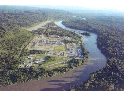 Hunt Oil has various facilities in Peru. | Credit: COURTESY HYDROCARBONS-TECHNOLOGY.COM