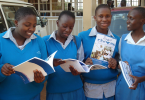 The Children's AIDS Fund in Uganda | Credit: THE CHILDREN'S AIDS FUND