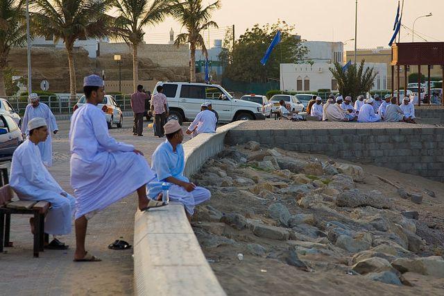 Sur, Oman, 2008. | Credit: mangostar