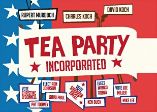 Tea Party Inc Type Investigations