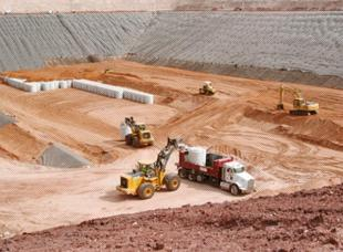 WCS has big plans for its radioactive waste dump in Andrews County, Texas