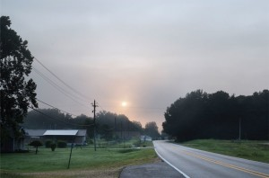 New Albany, Mississippi | Credit: LARA SHIPLEY/VICE