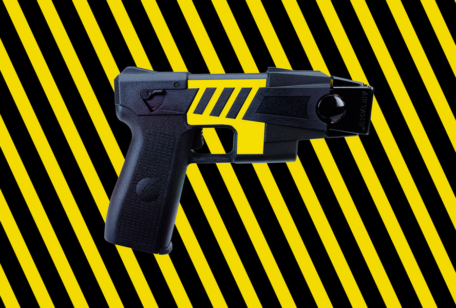 Operations Inside The Taser International Inc. Manufacturing Facility Ahead of Earnings Releases