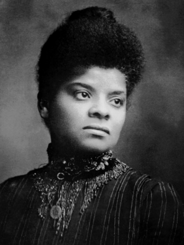 Ida B. Wells Fellowship