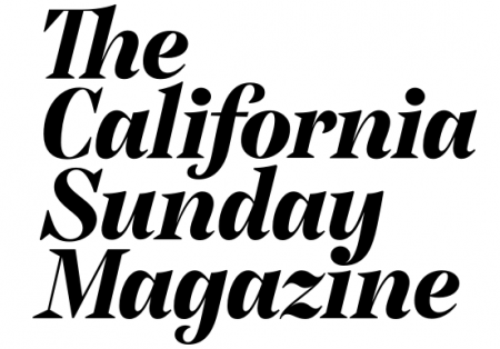 The California Sunday Magazine