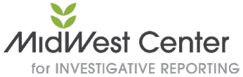 Midwest Center for Investigative Reporting