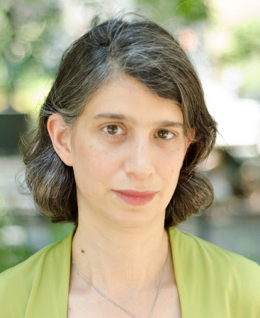 Sarah Blustain