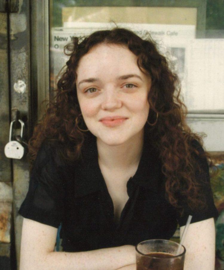 Nina Zweig
